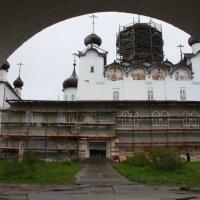 Долгожданная реставрация :: Ольга Кузьмина