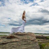 Невеста Кристина (Ундина) :: Татьяна Малинина