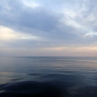 Морская гладь :: Иван и Светлана Ниелины (Nieliny)