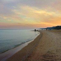 Азовское море :: Иван и Светлана Ниелины (Nieliny)