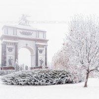 Триумфальная арка :: Артем Мирный