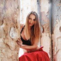 Александра :: Екатерина Степанова