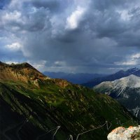 В горах Италии :: сергей адольфович