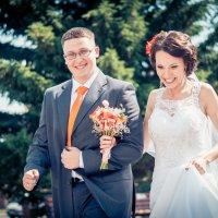 Свадьба :: Павел Фотограф
