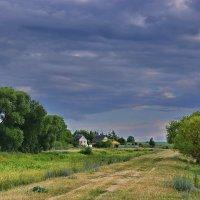 Деревня  Копча... :: Валера39 Василевский.