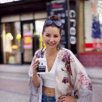 Fashion :: Татьяна Смирнова
