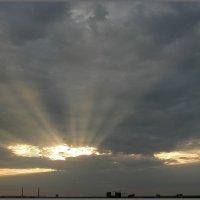 Лучики солнца :: Вера
