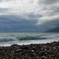 Черное море :: Ирина Никифорова