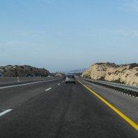 Дороги в Израиле (3) :: Владимир Сквирский