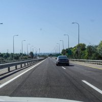 Дороги в Израиле (1) :: Владимир Сквирский