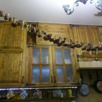 На зиму) :: Волоколамский Печник