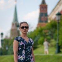 Сестра :: Игорь Капуста