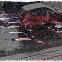 Чуткий сон автомобилиста :: Григорий Кучушев