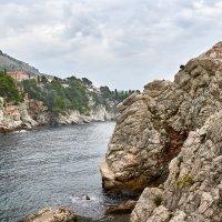 Хорватские пейзажи :: Юрий Дмитриенко