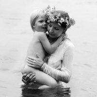 купанне :: виктор омельчук