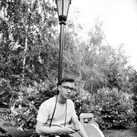 смска....или вацап.. :: Евгений Золотаев
