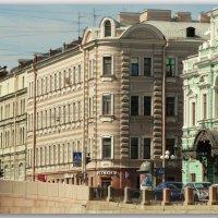 АБДТ (справа) :: Владимир Гилясев