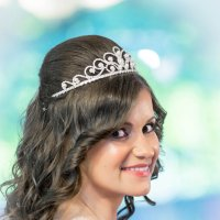 Невеста :: Petr Shostak