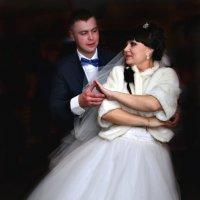 Максим и Даша :: Анастасия Эверстова
