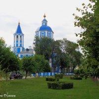 Покровская церковь. :: °•●Елена●•° Аникина♀