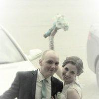 Свадьба :: Надежда Шаурман