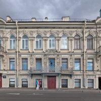 Санкт-Петербург. Особняк Е. А. Александровской. :: Алексей Шаповалов Стерх