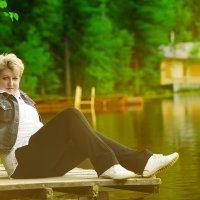 портрет :: Александр Миронов