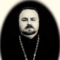 orthodox priest :: Pasha Zhidkov
