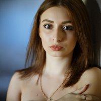 Ира :: Андрей Дорохин