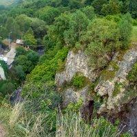Медовые водопады. КЧР :: Юлия Бабитко