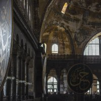 Hagia Sophia Museum (Istanbul) :: Василий Клементьев