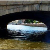Измайловский мост :: Владимир Гилясев