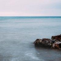 море, море... :: Olga Shustova