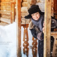 Дима :: Anastasiya Koneva