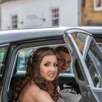 Wedding :: Aleksandr Papkov