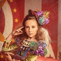 circo :: Юлия Кобзева