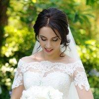 Невеста) :: Олеся Горельникова