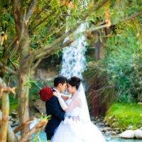 Свадьба :: Нурбек Арзыбаев