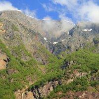 Panorama, Norway :: Vilma Zutautiene