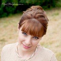 И снова невеста :: Olga Strogantseva