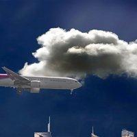Самолет :: Алексей Шеметьев