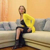 Lady Plushka :: Николай Фролов