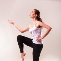 танцы :: Милана DV