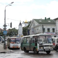 Нижний Новгород :: Юлия Манчева