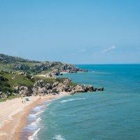 Генеральские пляжи :: Бруно Преэс