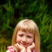 маленькое солнышко :: Viktoria Lashuk