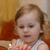 День рождения. :: Геннадий Оробей