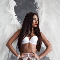 Angels Dreams :: Dmitriy Lobanov