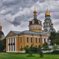 Рогожская Слобода :: Алексей Михалев
