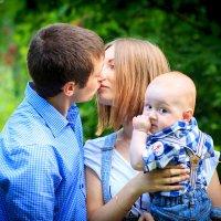Счастливая семья :: Сергей С.
